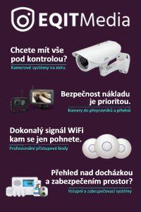 Kamerové systémy Děčín Chomutov